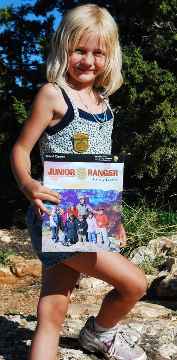 NPS: Fun National Park Tools for Junior Rangers and Passport Stamp Collectors!