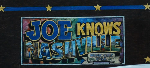 Homeschoolers homeschooling family adventure things to do with kids broadway honky tonk highway country music nashville tennessee tn smiles per gallon spgfan