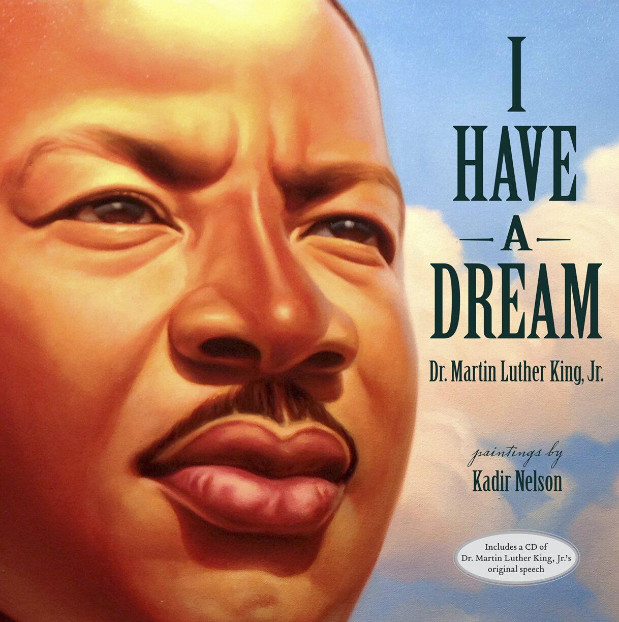 Biography: Rev. Dr. Martin Luther King, Jr