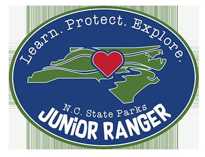 North Carolina State Park Junior Ranger Programs