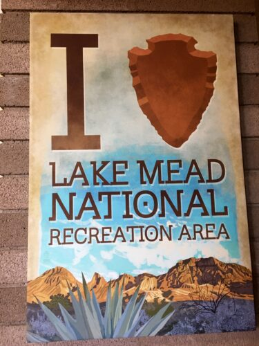 Homeschoolers homeschooling family travel adventure things to do with kids teens nevada nv arizona az boulder city nevada hoover dam lake mead national recreation area visitor center indoor museum exhibits junior ranger nps national park cancellation stamp book spgfan smiles per gallon
