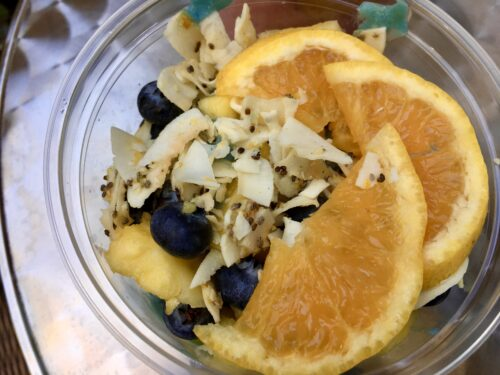 Homeschoolers homeschooling family travel adventure things to do with kids teens chattanooga tn tennessee southern squeeze fruit smoothie bowls shakes fresh juice lattes vegetables veggies raw natural foods clean eating spgfan smiles per gallon