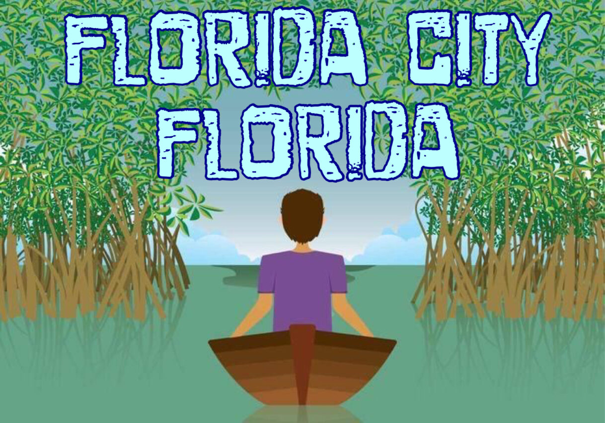YOUR Family Guide to Florida City, Florida! ALL of the Coolest Things to See, Do, Eat, and Drink in the Gateway to the Florida Keys!