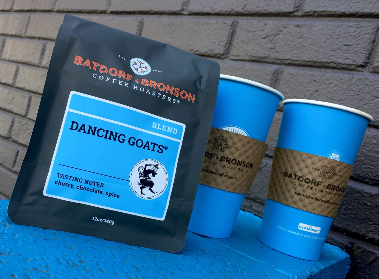 Dancing Goats Coffee Bar (A Filming Location for the Movie Love, Simon) – Decatur, Georgia – 03/05/2021