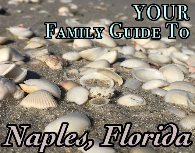 YOUR Family Guide to Naples, Florida! ALL of the Coolest Things to See, Do, Eat, and Drink Along the Paradise Coast!
