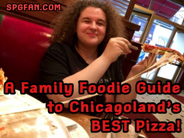 A Guide to All of THE BEST Pizza Restaurants in Chicagoland! Over 40 of the Most Incredible Pizzerias for Stuffed Pizza, Deep Dish Pizza, or Chicago-Style Thin Crust Pizza! Yum!